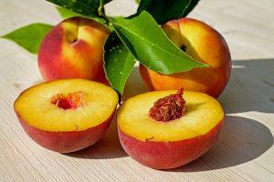 ההבדל בין אפרסק לנקטרינה