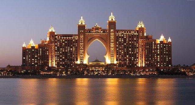 You are currently viewing 3 המלונות היקרים ביותר בעולם